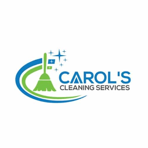 Carols Cleaning Services Logo