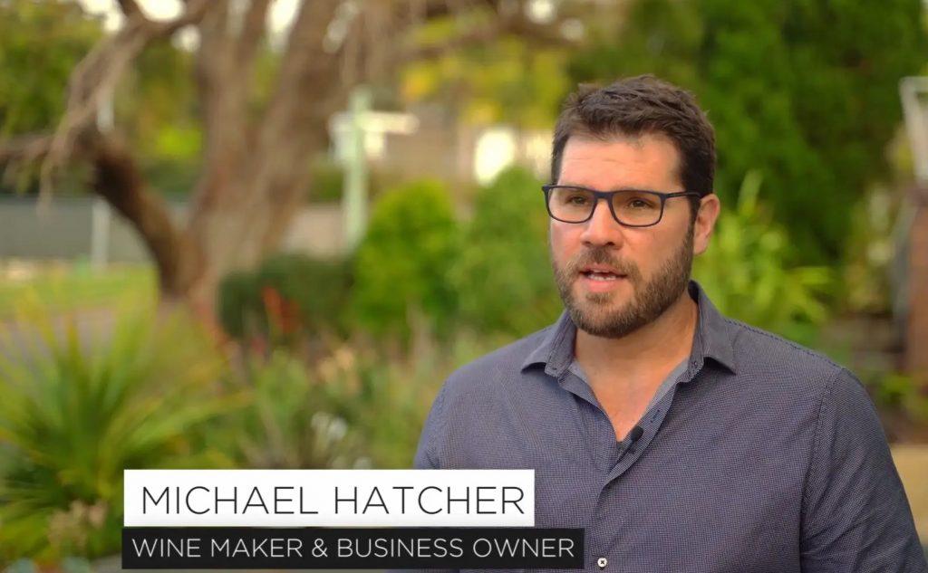 Michael-Hatcher