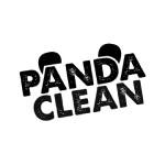 Panda Clean Logo